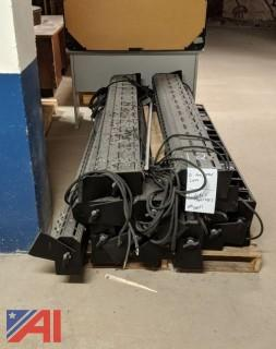 Altman Stage Lighting Strips