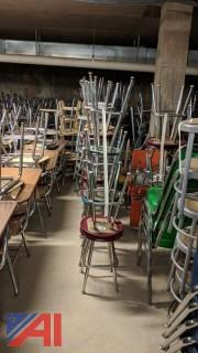 Assorted Stools