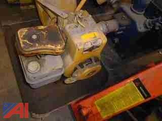 "2"" Briggs and Stratton Hydr-O-Matic Pump, #4"