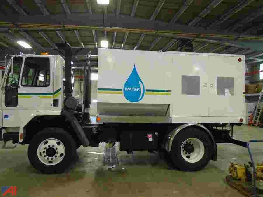 Town of Amherst Sewer Maintenance-NY #21019