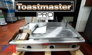 New Toast Master Electric Griddle