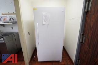 Frigidaire Reach-In Freezer