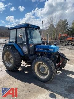 1996 Ford / New Holland 3930 Tractor