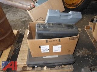 Diagnostic Equipment and Tools