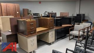 Various Office Furniture