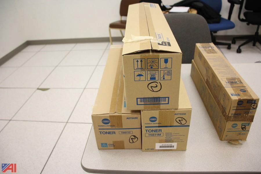 Nassau County Information Technology-NY #21047