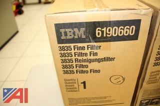 IBM Fine Filter