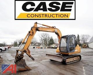 1999 Case 9007B Excavator
