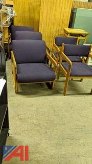 Waiting Room/Reception Chairs
