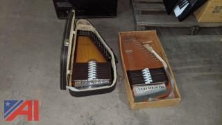Harps & Amp