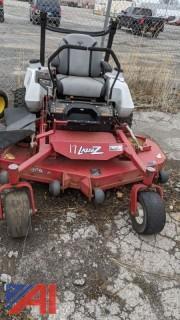 """Exmark Lazer Z 60"""" Riding Mower"""