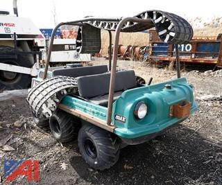 1999 Max IV 6 x 6 Amphibious ATV/315A