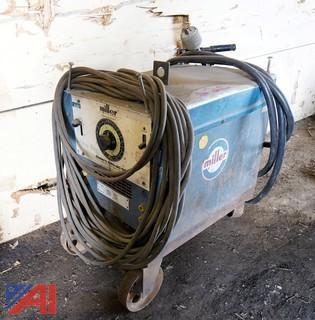 Miller 250AMP ARC Welder