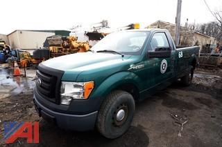 2010 Ford F150 XL Pickup Truck/68