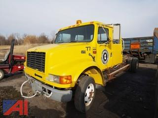 1995 International 4700 Low Profile Cab & Chassis/77