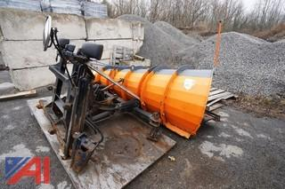 Everest Plow & Wing System