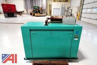 Onan 20kW Gen Set Stand By Generator