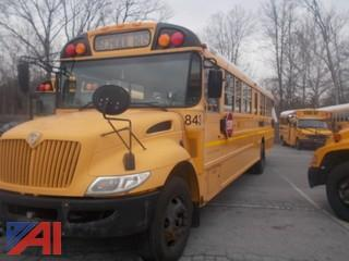 2009 International 3000 IC CE Conventional School Bus