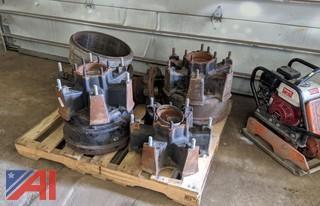 Mack Wheel Hubs & Drums