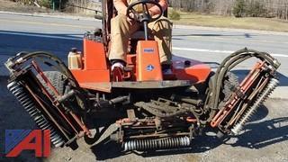 1999 Jacobson Textron LF128 Fairway Mower