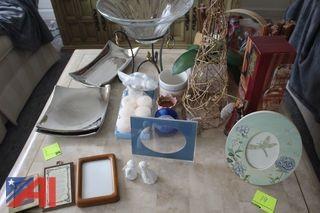 Orchid Faux Plant Miscellaneous Home Decor