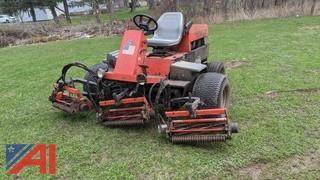 Jacobsen LF-2500 Mower