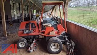 Jacobsen LF-123 5 Gang Reel Mower