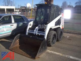 1996 Bobcat 753H Skid Steer