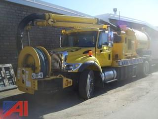 2006 International WorkStar 7400 Vactor