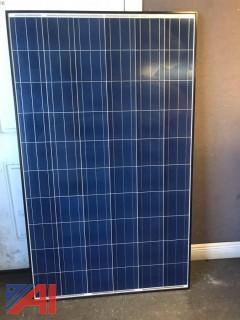 Canadian 255w Solar Panels