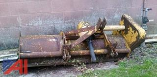 """60"""" Flail Mower Attachment"""