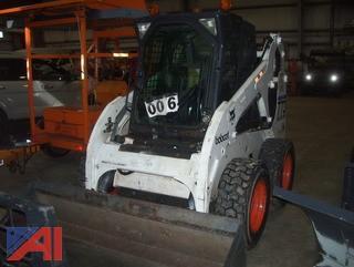 1999 Bobcat 773 G series Skid Steer