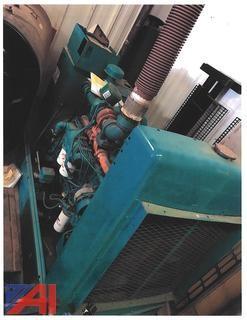 """Onan """"Gen Set 75""""Diesel Generator"""