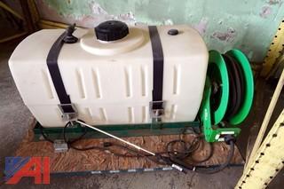 40 Gallon Slide In Sprayer