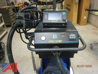 Pro Spot 3-Phase i5 Water Cooled Spot Welder