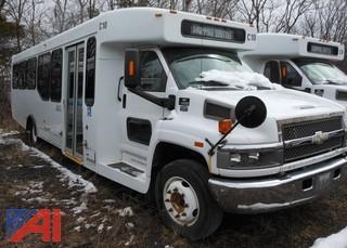 C10 2010 Chevy Eldorado C5V042 Bus