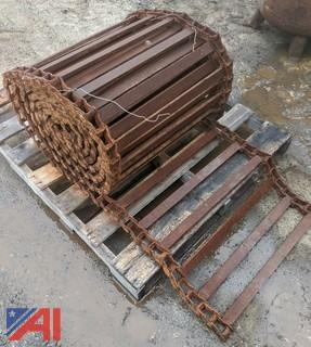Henderson Box Floor Spreader Chain