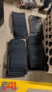 Dodge Ram Door Panel Covers