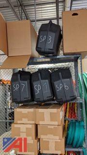 MSA/SBA Empty Cases