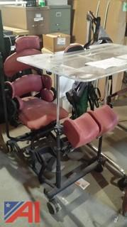 Easy Stand 5000 Series Special Needs Chair