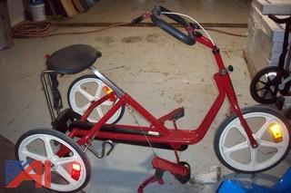 Large Rifton Special Needs Trike