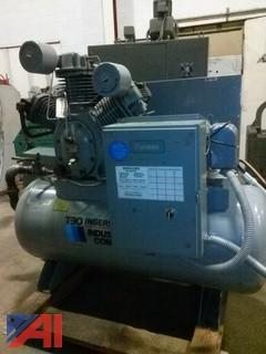 Ingersoll Rand T30 Air Compressor