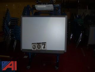 Hitachi Smart Board