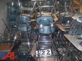Columbia School Desks
