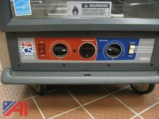 Metro C5 Warmer