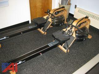 Viking Rowing Machine