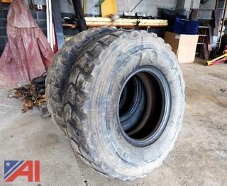 Bridgestone 14.00R24 Grader Tires