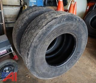 Goodyear 425/65R22.5 Heavy Truck Tires