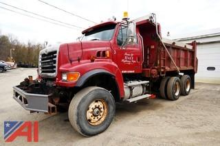 2007 Sterling LT9513 All Season Dump Truck