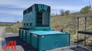 2008 Cummins 400KW Diesel Generator